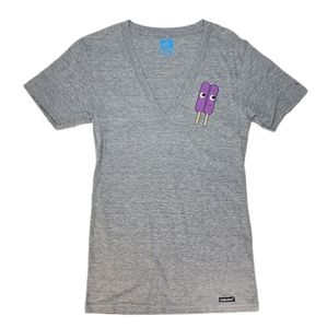 Kid Robot Yummy Popscicle Tee